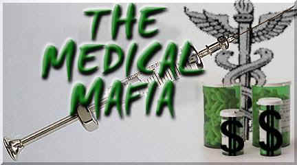 Image result for Medical Mafia